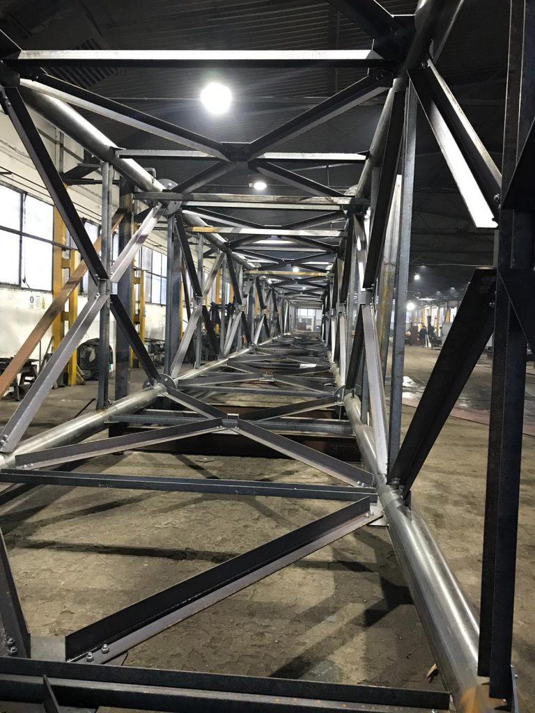 Celik Metalne Konstrukcije