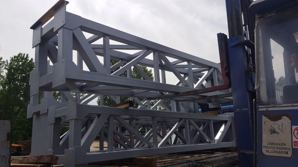 Čelik doo Metalne Konstrukcije
