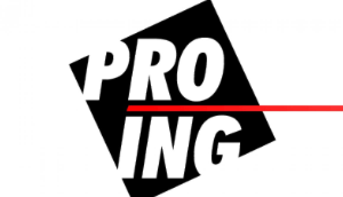 Pro ing